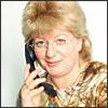 Frau Eichhorn-Nelson