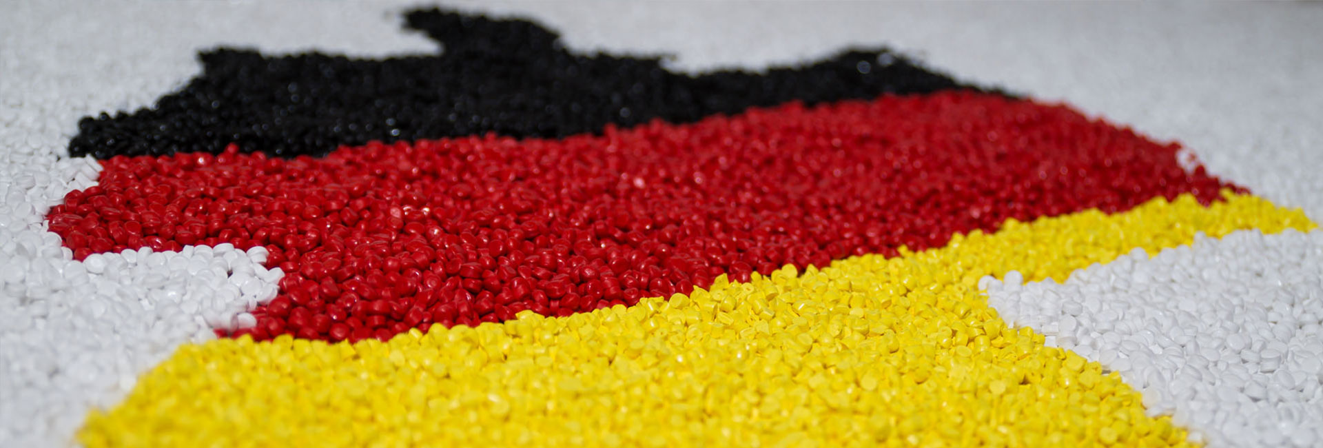 Deutschland Granulat